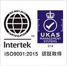 ISO 9001:2008 JIS Q 9001:2008